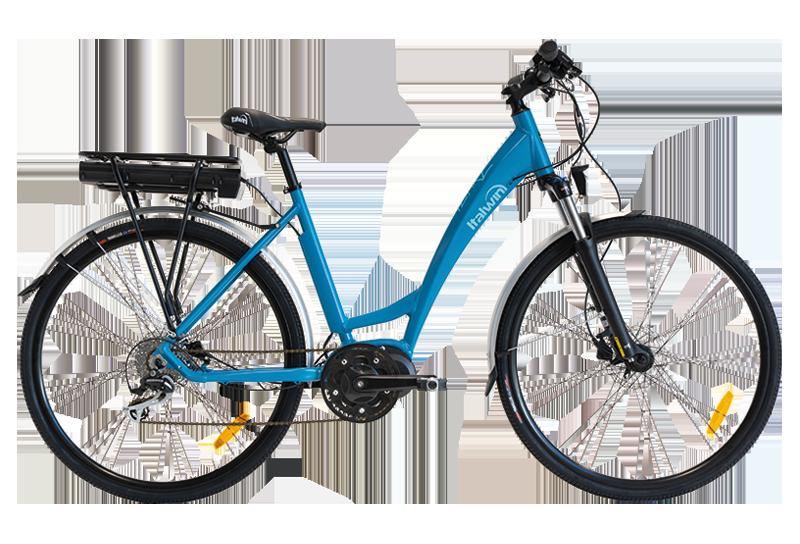 biketourmilano e-bikes