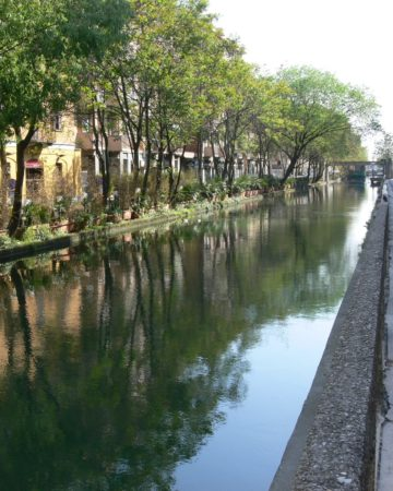 Wonderful Navigli Sud/South